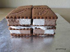 τουρτα παγωτο σαντουιτς 4