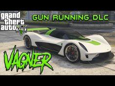 Grand Theft Auto V - Vagner & Gun Running DLC Showcase / Multiplayer GTA V - YouTube Battlefield 1, Grand Theft Auto, Gta 5, Call Of Duty, Video Game, Guns, Running, Youtube, Weapons Guns