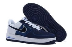 hot sale online 757e4 b7a91 ... best price buy nike air force 1 low hombre blanco deep azul air nike  force new