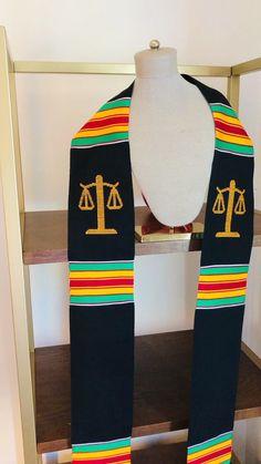 Graduation Stole, High School Graduation, College Graduation, Graduation Gifts, Graduation Hood, College Grad Gifts, Graduation