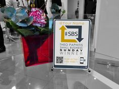 Our latest #SBS winners blog is now up on the site for all the awesome #sbsfamily winners. Enjoy #logotag #towil