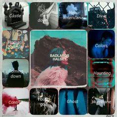 BADLANDS - Halsey - Made By @DrummerxDani