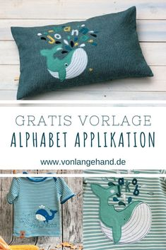 Alphabet Applikation // kostenlose Vorlage – Well come To My Web Site come Here Brom Sewing Patterns Free, Free Pattern, Classy Yet Trendy, Life Is Too Short Quotes, Sewing Art, Sewing For Kids, Baby Love, Toddler Boys, Little Ones
