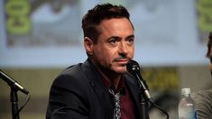 Interviewer Confuses Himself With Diane Sawyer In Interview Of Robert Downey Jr. Susan Downey, Robert Downey Jr., Britney Spears, Sherlock Holmes Series, Sherlock John, Diane Sawyer, Netflix Documentaries, Disney Images, Cinema