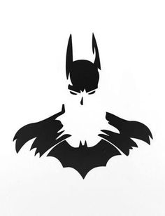 overlay this Batman over my Joker tat
