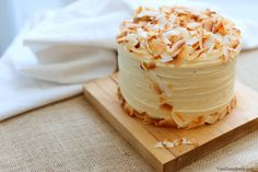 Hummingbird Cake Recipe | VanillaAndBean.com