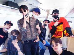 in Hardcarry 2 Youngjae, Bambam, Kim Yugyeom, Jinyoung, Mark Jackson, Jackson Wang, Korean Boy Bands, South Korean Boy Band, Fandom