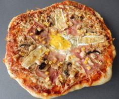 Domácí pizza Hawaiian Pizza, Food And Drink, Recipes, Recipies, Ripped Recipes, Cooking Recipes, Medical Prescription, Recipe