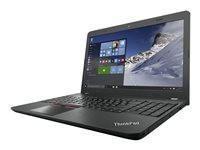"""Lenovo ThinkPad E560 15.6"""""""" i5-6200U 4GB/500G W7Px64 (W:1yD)"""
