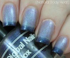 Digital Nails: Nox