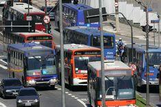 SP reduz carga de ICMS de carroceria de ônibus