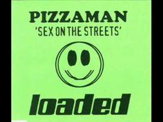 PIZZAMAN - Sex on the streets (Pizzaman Club - 1995)