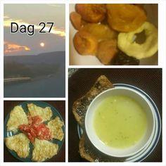 28 Dae Dieet, Dieet Plan, Eating Plans, Mashed Potatoes, 28 Days, Healthy Recipes, Diet, Afrikaans, Diabetes