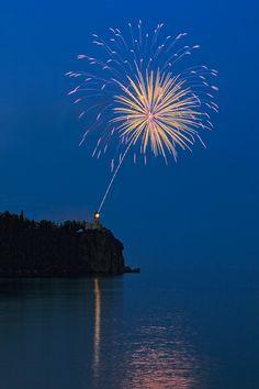 Centennial Celebration - Split Rock Lighthouse #MSPDestination