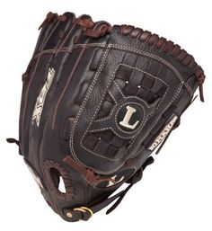 """Louisville Slugger Omaha Pro Ball Right Hand Glove (Brown, 12.5- Inch) by Louisville Slugger. $78.76. The OPRO1250 is a 12.5"""" Outfield/Utility model. It has a closed back with strap, and a Checkmate web with X-controller.. Save 12%!"""