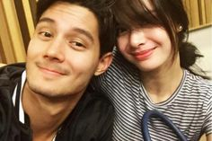 Here's What Daniel Matsunaga, Erich Gonzales Have To Say With Their Breakup