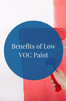 Before discussing the benefits of talking to your green home builder about using low VOC paint, it's important to explain what VOCs are. Custom Home Builders, Custom Homes, Green Paintings, Sherwin William Paint, Non Toxic Paint, Do You Know What, Energy Star, Next At Home