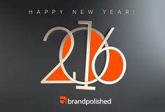 #brandpolished #happynewyear2016 #graphicdesign #branding #marketing #entrepreneur #girlboss #branddesign #oc #ocdesign #irvine #orangecounty #brandstrategy #webdesign #instagram #choosepolished by brandpolished