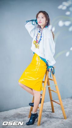 Seo Eun-soo (서은수) - Picture Waist Skirt, High Waisted Skirt, Korean Actresses, Kdrama, Skirts, Model, Pictures, Fashion, Mathematical Model