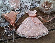 Кружева, кружева... Платье вкусного цвета! ОТ КУТЮР #медовыепряники