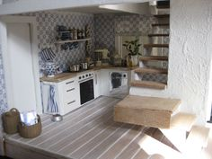 The Brookwood house -  miniatyrmama