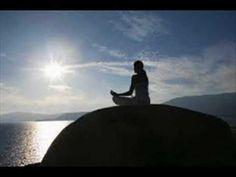Meditace pro klidný spánek - YouTube