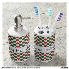 Find a Vintage bath set on Zazzle. With a great toothbrush holder & soap dispenser, our bath sets are a great addition to your home! Couples Bathroom, Bathroom Sets, Bathroom Beach, Rose Bath, Dinosaur Pattern, Zig Zag Pattern, Christmas Colors, T Rex, Colorful Flowers