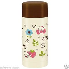 Hello Kitty Japaese Stainless Bottle Mug Tea Cup Cold Hot Sanrio Japan Gift F S | eBay