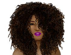 ilustracao-mulher-negra-cabelo-cacheado