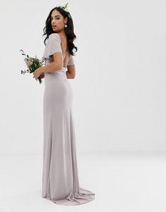 9c127a2e1be1 26 best Bridesmaid dresses images in 2019 | Bridesmaids, Dream ...