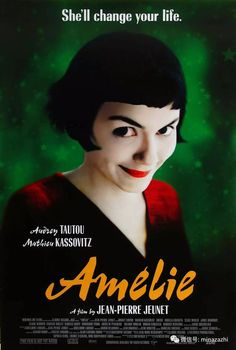 Thoughts On: Amélie - Why I Love This Movie: Objective & Subjective Impressionism