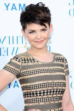 55 Hottest Pixie Cuts for 2015   Style