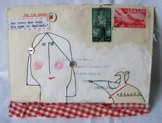 great envelope stitching over at Hen's Teeth