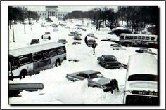Chicago Blizzard (01/27/1967)