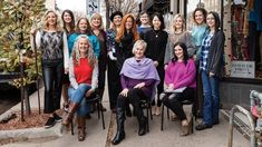 The Women Business Owners of Selby and Snelling Business Stories, Business Women, Vintage Wear, Strike A Pose, New Kids, Boss Lady, Fashion Boutique, Sustainable Fashion, Fashion Brands