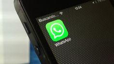 الطنجــــــام لتقنية المعـــلومات: تحديثا جديدا لتطبيق WhatsApp على نظام آي أو إس