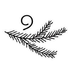 pikku murusia: Luukku 9: Paremmat joulutortut