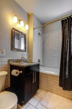 Lower level has full bath and kitchen, perfect for in law or au pair arrangement....Mary Lynn Calgaro 312-550-3423 eliteteam.midwest@gmail.com