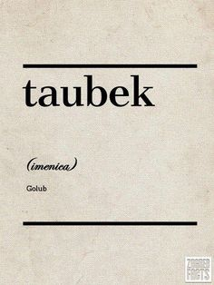 taubek-a word for pigion :D