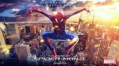 The Amazing Spiderman 2 Cosplay
