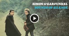 """https://youtu.be/4zLfCnGVeL4 The first recording was an acoustic version on Simon & Garfunkel's first album, Wednesday Morning, 3 AM, which was billed as """"exciting new sounds in the folk tradition,"""" and sold about 2000 copies. When the"""