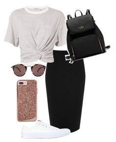 Fashion Tips Infographic .Fashion Tips Infographic Modest Casual Outfits, Long Skirt Outfits, Modest Dresses, Classy Outfits, Modest Fashion, Stylish Outfits, Cute Outfits, Fashion Outfits, Modest Clothing