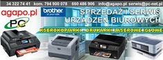 Sprzedaż internetowa drukarek laserowych, kserokopiarek Brother Częstochowa