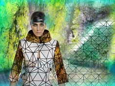 Photography: Ruvén Afanador  Artistic direction and clothing: Olga Piedrahita  Creative direction: Danielle Lafaurie Graphic textile design and ephemeral scenography: Felipe Cuellar  Hair and make up: Franklyn Ramos  Model: Daniela Botero
