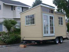 Wheelhaus Wedge Cabin - Google Search