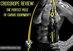 There's no shortage of cardio equipment on the market. and CROSSROPE could be the best of the best. READ ON. Losing Weight Tips, Weight Loss Tips, Lose Weight, Exercise Cardio, Cardio Equipment, Losing You, Very Well, At Home Workouts, Nutrition