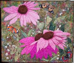 Nature's Best Quilt Contest / Quilter's Fun, Quilting Gallery