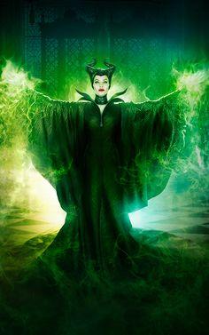 Maleficent - Promotional art with Angelina Jolie Maleficent Quotes, Maleficent 2014, Maleficent Movie, Malificent, Maleficent Nails, Disney Films, Disney Villains, Disney And Dreamworks, Disney Pixar