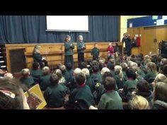 Isleworth School performance of Paradise by Waimarie Smith Months Song, Paradise, Songs, School, Music, Youtube, Musica, Musik, Muziek