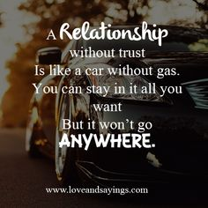Relationship without Rule...